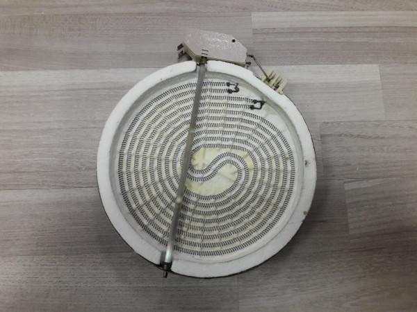 Blomberg MC6046 Strahlenheizkörper 1700Watt, Kochplatte, Strahlenheizkörper, gebraucht, Erkelenz